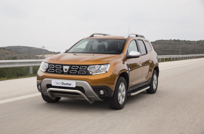 Renault ve Dacia'dan özel fırsatlar