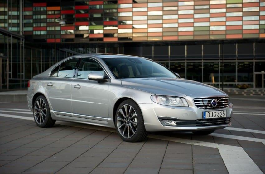 """Top Safety Pick+"""" güvenlik ödüllerinde en yüksek puanlar Volvo'nun"""
