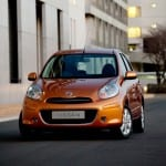 Nissan Micra www.i-motoring.com