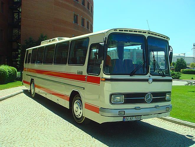 Mercedes-Benz O302 (1968)