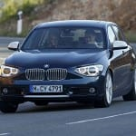 The new BMW 1 Series, Urban Line
