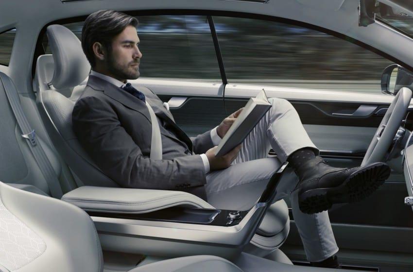 Volvo, Concept 26 ile otonom sürüşün kapılarını açıyor
