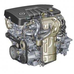 Opel Astra www.e-motoring.com