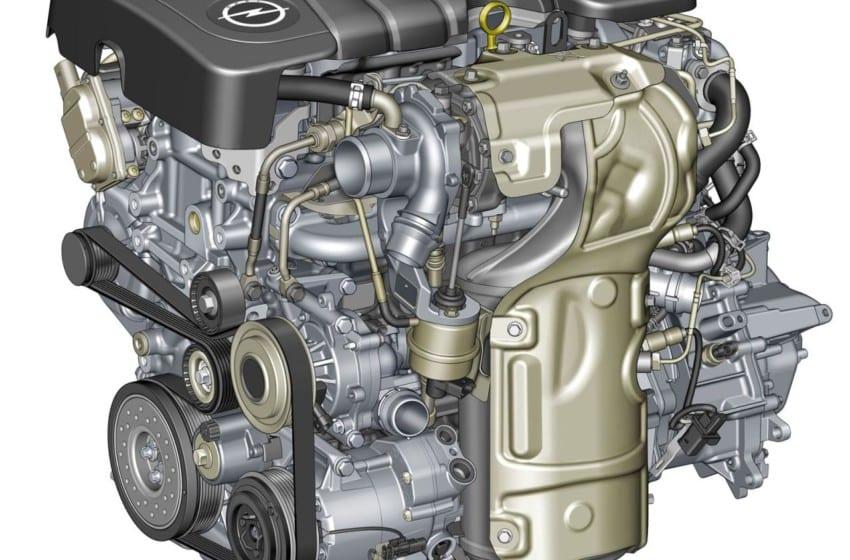 Yeni motorun lansmanı Astra'da