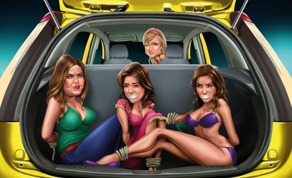 Ford Figo www.e-motoring.com