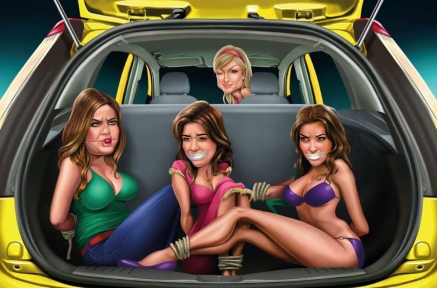 Ford reklamı geri çekti, reklamcıları kovdu
