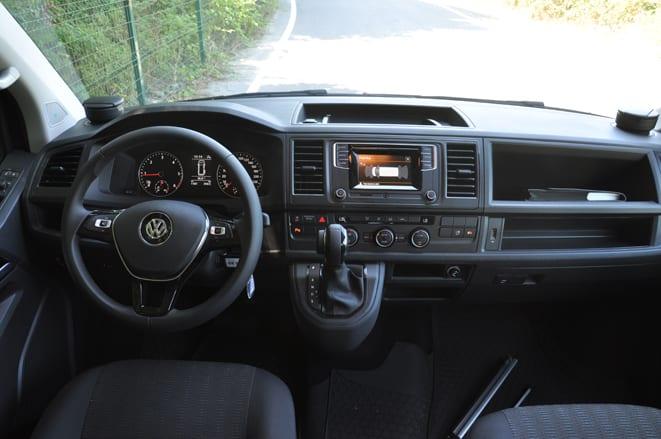 Volkswagen Caravelle 2.0 TDI BlueMotion