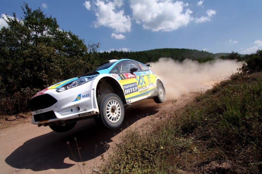 Oleksandr Saliuk www.e-motoring.com