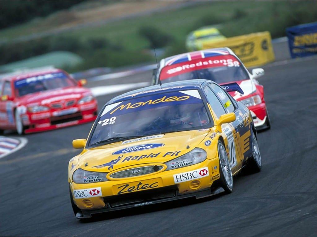 2000-Mondeo BTCC www.e-motoring.com