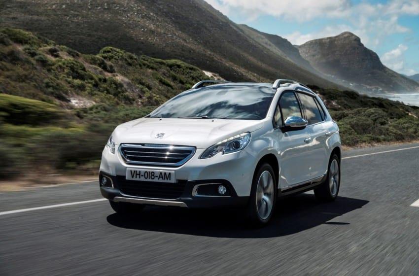 Peugeot 2008 Ağustos'ta geliyor