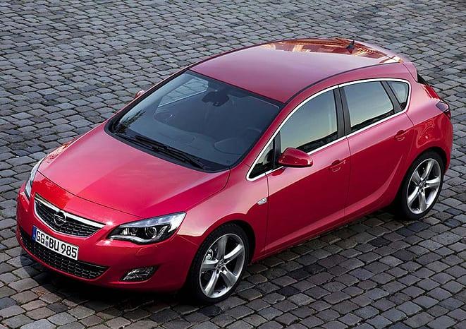 Opel'den Şubat kampanyaları