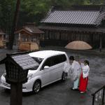 Japon trafik adabı