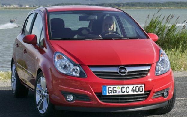 Opel, Corsa'da 90 HP'den 95 HP'ye terfi ediyor
