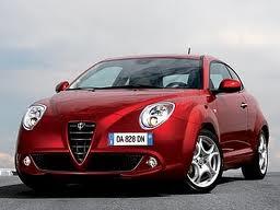 Otomatik şanzımanlı Alfa Romeo MiTo Türkiye'de