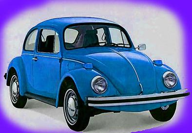12 Eylül, trafik kontrolu, kızlar ve 1973 VW…