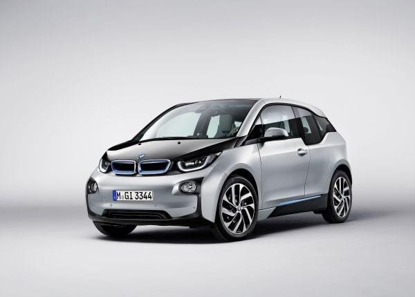 BMW i3'e tasarım ödülü