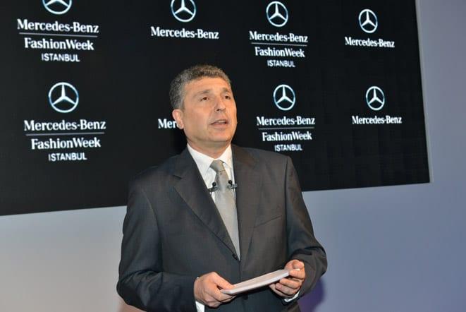 Mercedes-Benz Fashion Week Istanbul www.e-motoring.com