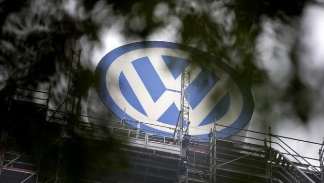 VW'ye büyük ceza geliyor