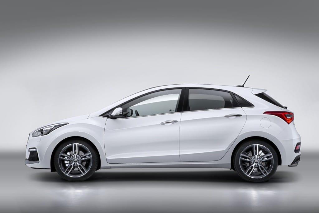 2015 Hyundai i30 Sport