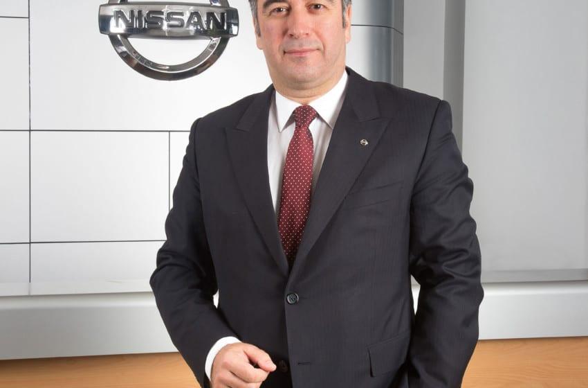 Nissan Türkiye'den satış rekoru