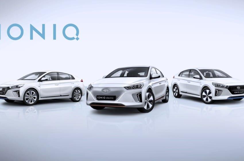Cenevre'de Hyundai devrimleri var