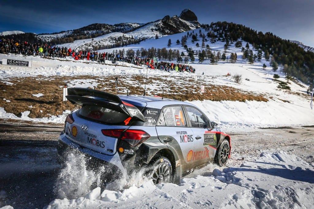 2016 Rallye-Monte Carlo