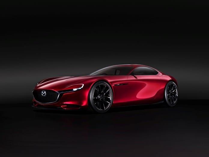 Mazda'dan iki yeni model