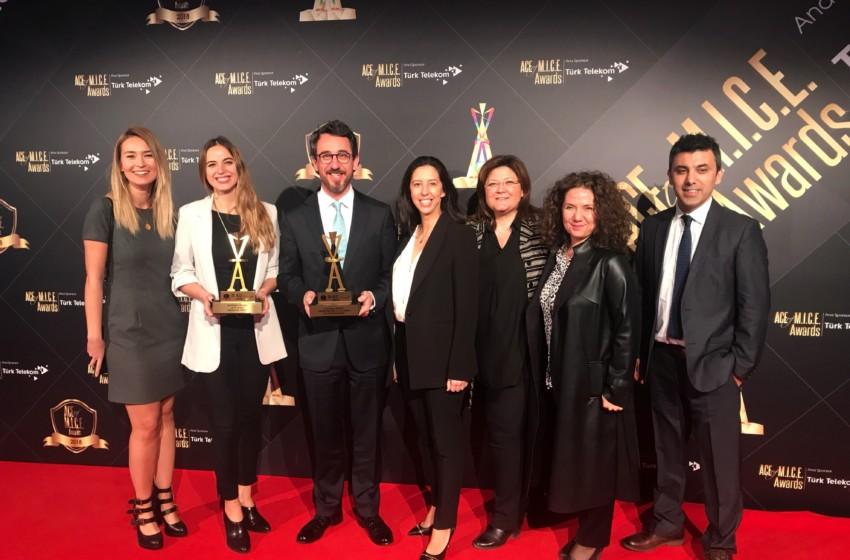Mercedes-Benz Türk'e bir ödül daha
