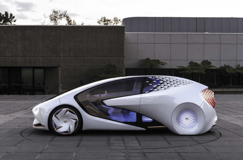 Toyota'dan elektrikli otomobillerin maliyetini düşürecek yeni teknoloji