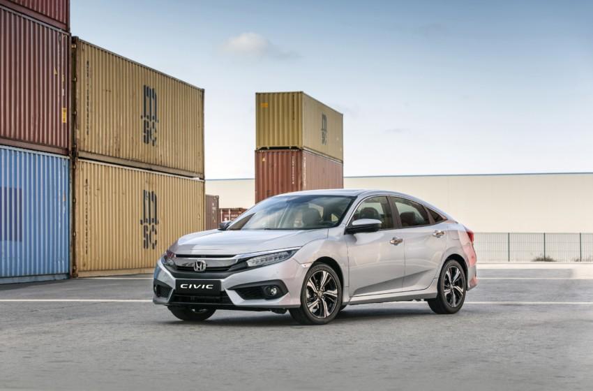 Honda Civic'te Nisan'a özel kampanya