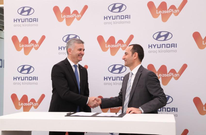 Hyundai Araç Kiralama ile yeni bir dönem başlıyor