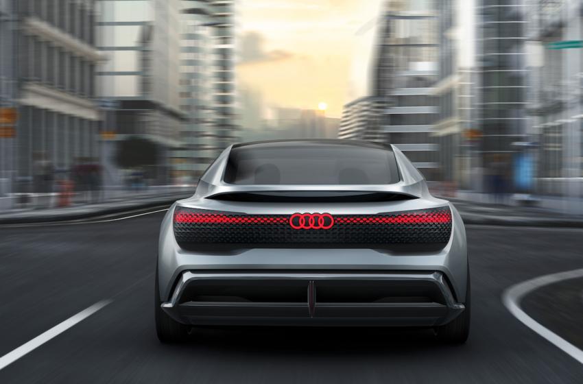 Audi 2025 yılında 800 bin elektrikli araç satacak