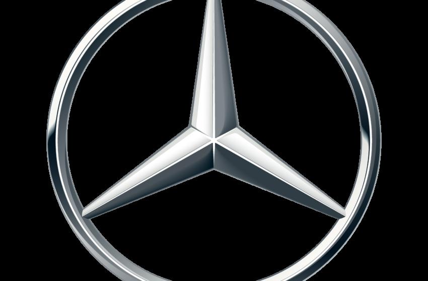 Mercedes-Benz Türk'e 50. yıl kutlaması için bir ödül daha
