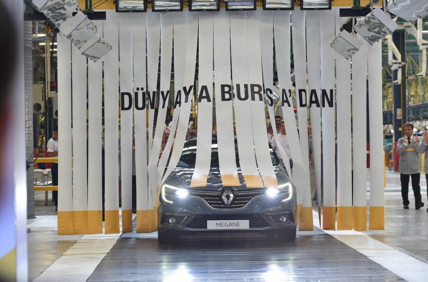 OYAK ve Renault ortaklıklarını yeniledi