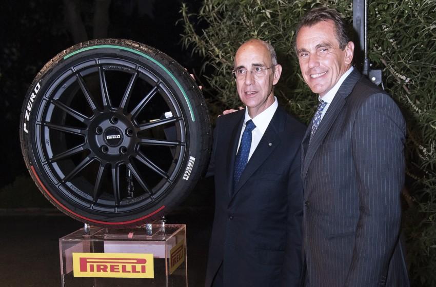 Pirelli'den Cumhuriyet Bayramı'na özel lastik