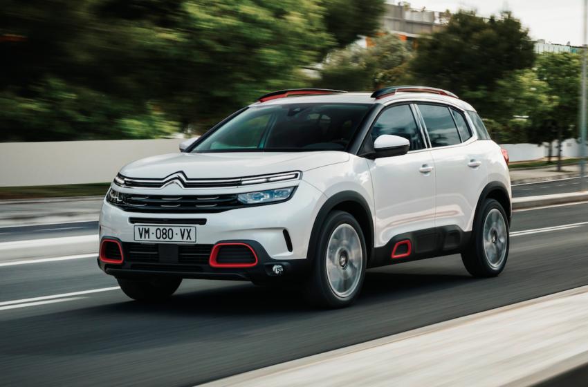 Citroën, Rennes'de vardiyaları dörde çıkardı