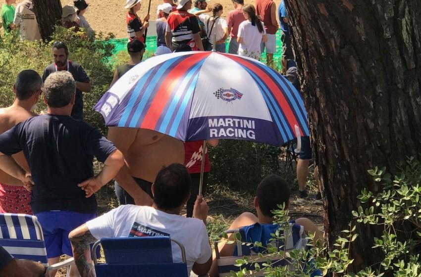 Gerçek ralli WRC'ye geri döndü