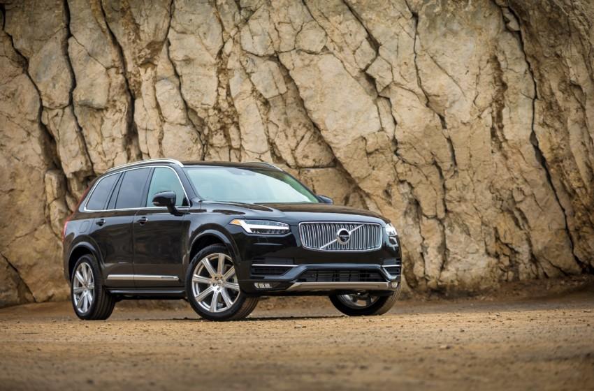 Volvo'dan Ekim ayı fırsatları