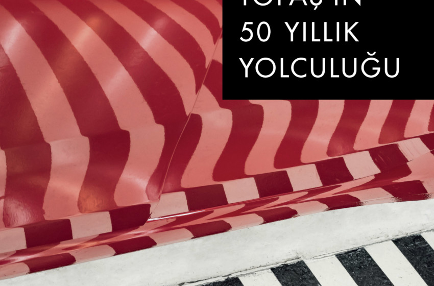 Tofaş'ın 50 Yıllık Yolculuğu kitaplaştırıldı