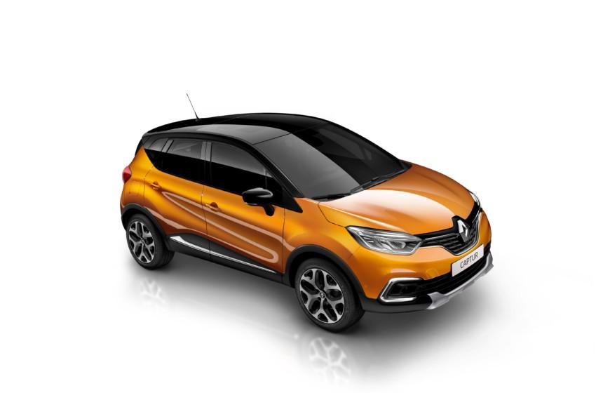 Renault'dan ÖTV indirimine ek sıfır faiz fırsatı