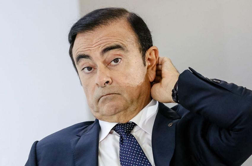 Renault'da Ghosn sonrası önlemler