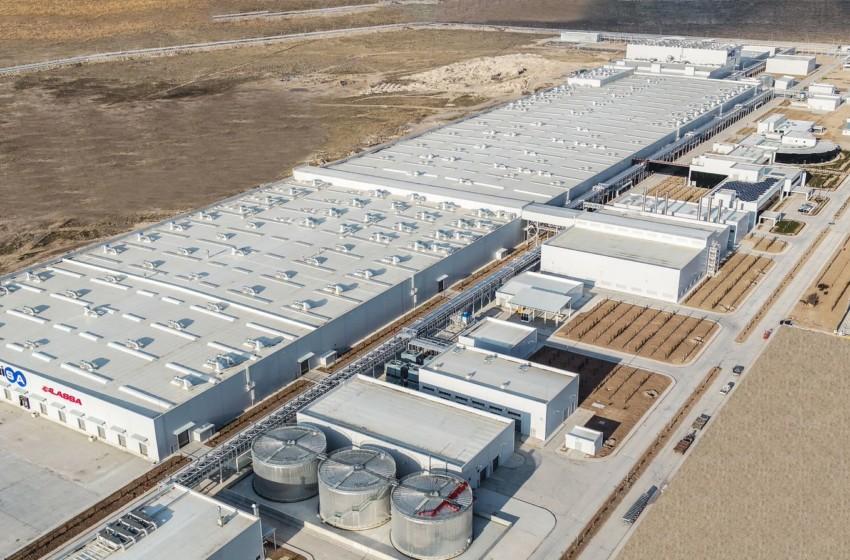 Brisa'dan 300 milyon dolar yatırım ile akıllı fabrika