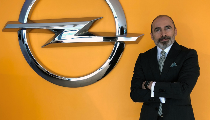 Opel Türkiye'de yeni dönem