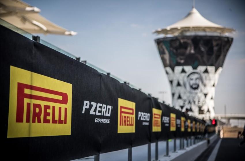 Pirelli 4. lastik butiğini Dubai'de açtı