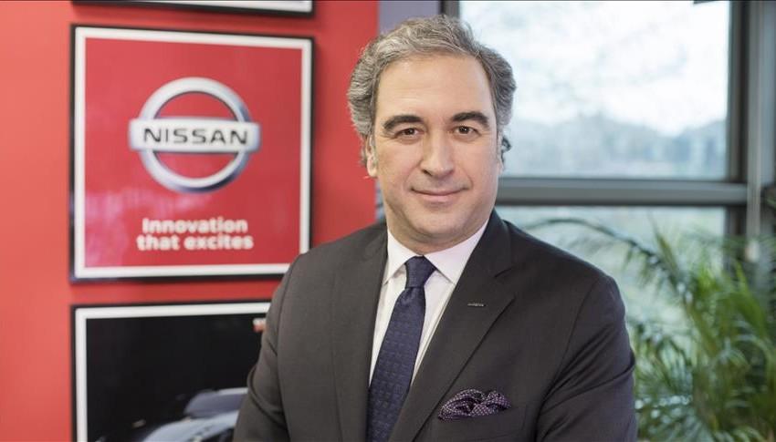"""""""Nissan olarak 2018'de pazar payımızı artırdık"""""""