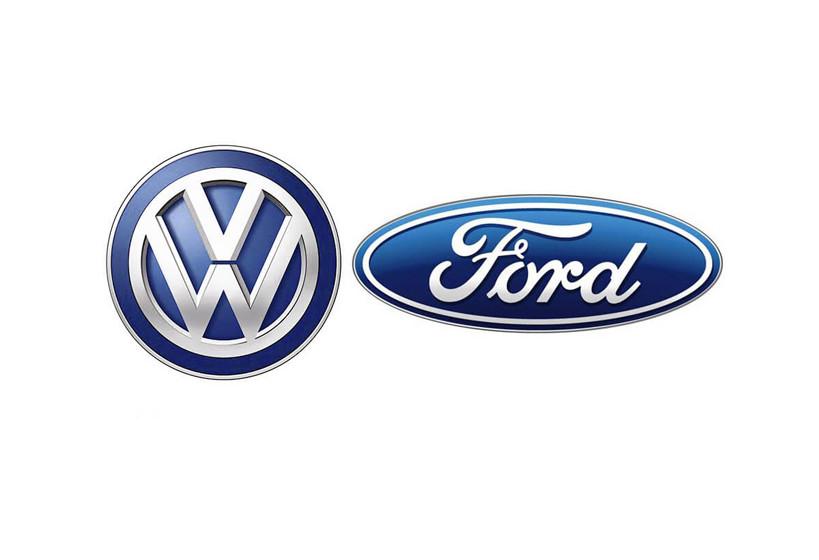 Ford ve VW ortak üretim yapacak