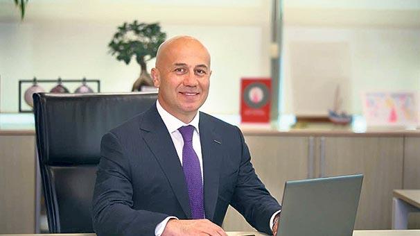 Peugeot Türkiye Genel Müdürü İbrahim Anaç'tan değerlendirmeler