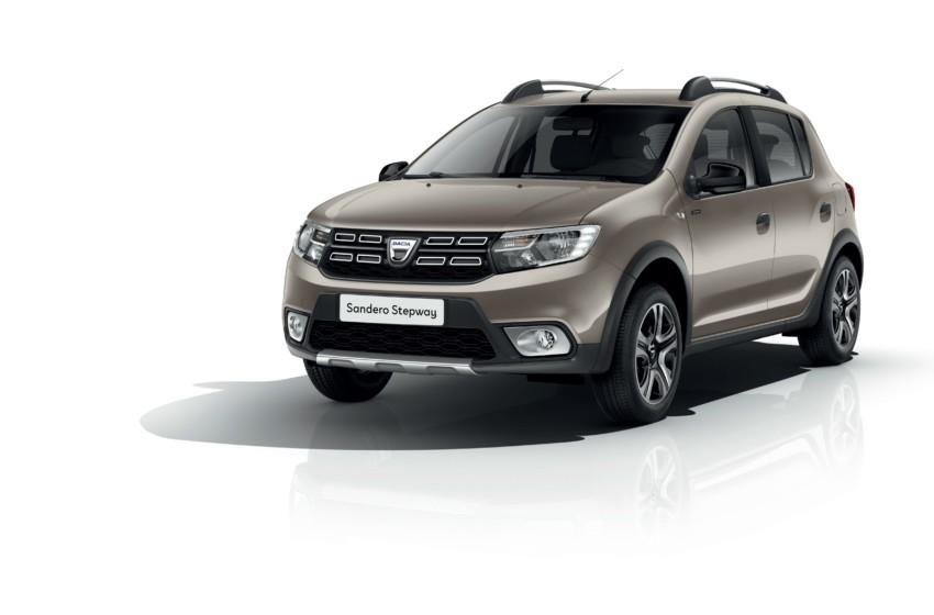 Dacia'da Şubat ayına özel sıfır faiz