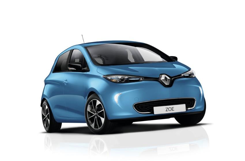 Avrupa'da 200 bin elektrikli araç satışı