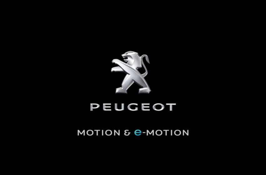 Peugeot'da önemli değişiklik